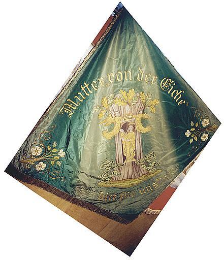 Bannière : Notre-Dame du Chêne