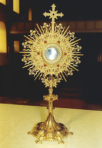 le mobilier de l'église mixte Saint-Adelphe (liste supplémentaire)