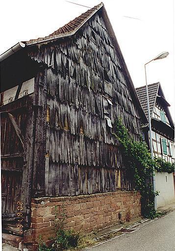 présentation de la commune de Langensoultzbach