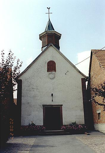 Église Saint-Michel