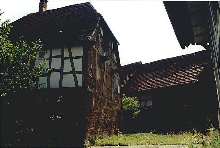 moulin Muller