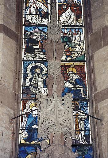Tour eucharistique