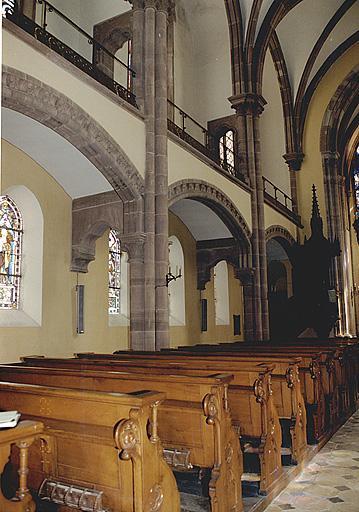 Temple luthérien, dit église de la Paix