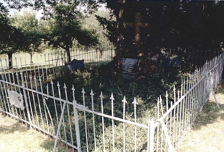 tombeau (A)