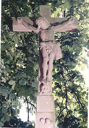 Croix de chemin (N)