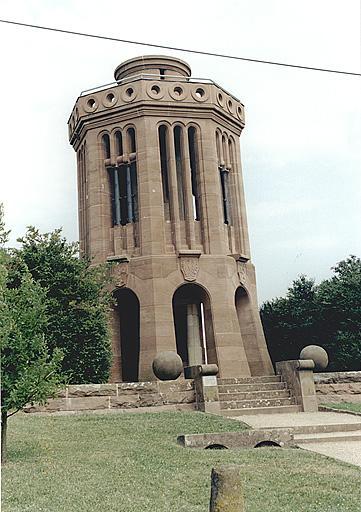 Monument commémoratif du 1er régiment d'artillerie de Hesse n.11 (D)