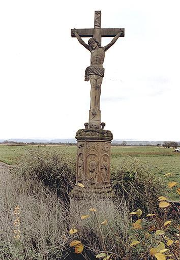 croix A