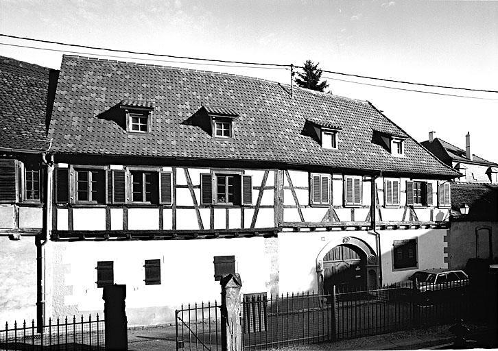 Maison Kobold