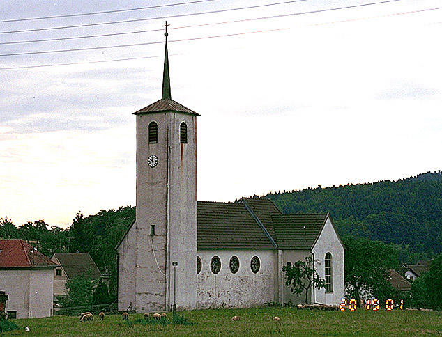 Chapelle Vierge-Auxiliatrice