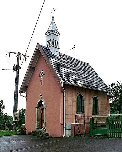 Chapelle de-la-Vierge-Douloureuse