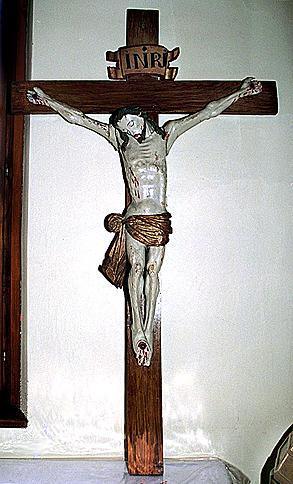CROIX : Christ en croix 2