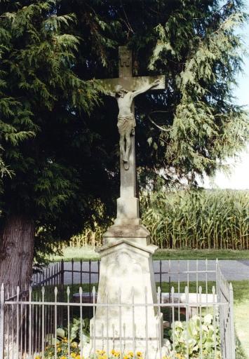 Croix de chemin (J)