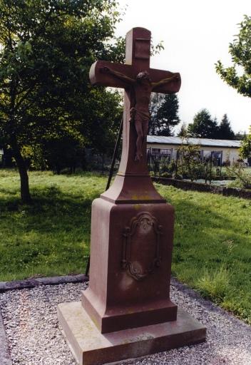 Croix D