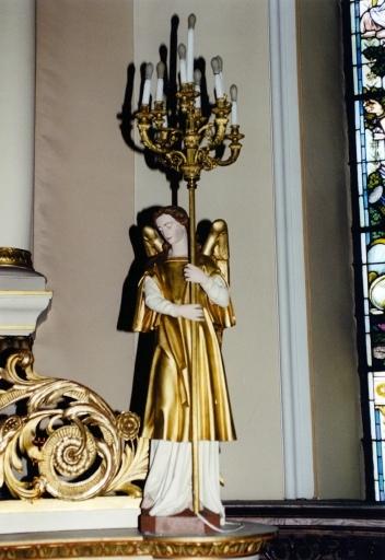 Ensemble d'autels