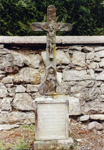 monument funéraire de Maria Anna Giethlen