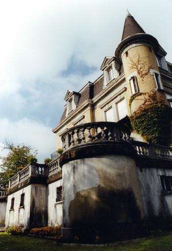 château de Hagenbach