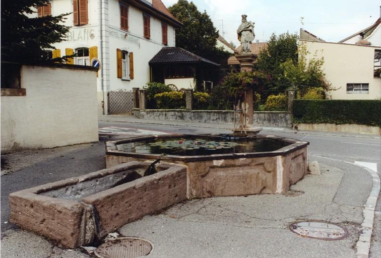 Fontaine C