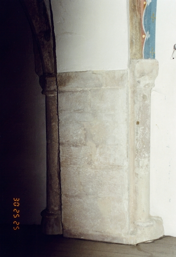 Eglise paroissiale de la Décollation de Saint Jean-Baptiste