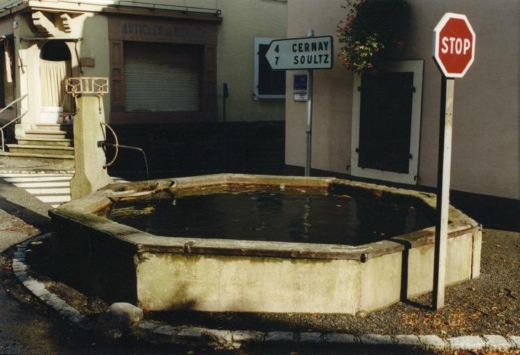 Fontaine E