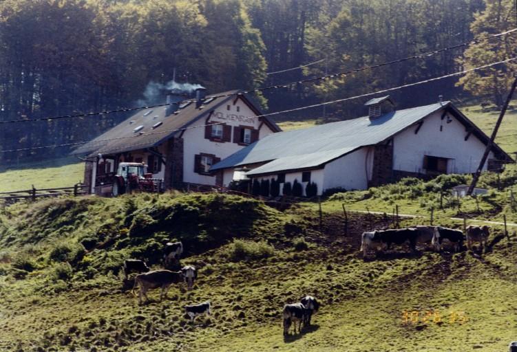 ferme Molkenrain