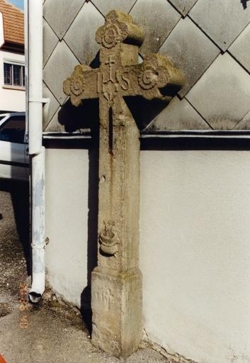 Croix de chemin G