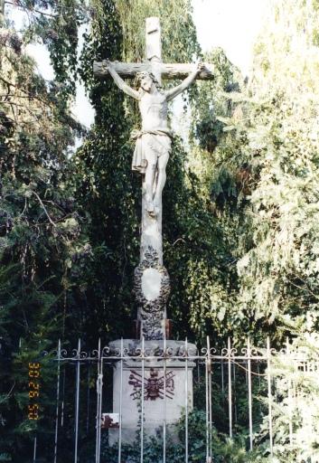 Croix de chemin N