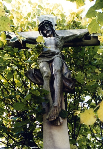Croix de chemin O