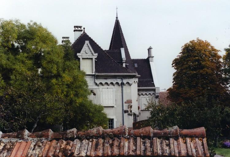 Château de Gohr