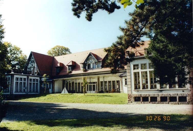 Ecole maternelle de la cité Rossalmend