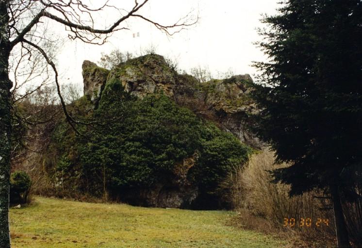 château de Hirtzenstein