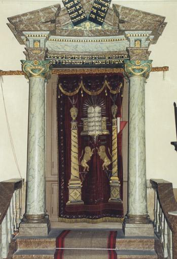 arche sainte