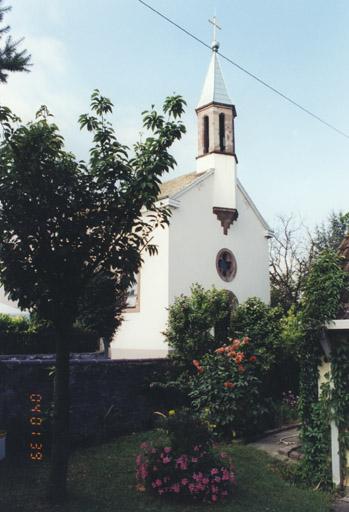 église catholique Saint-Georges