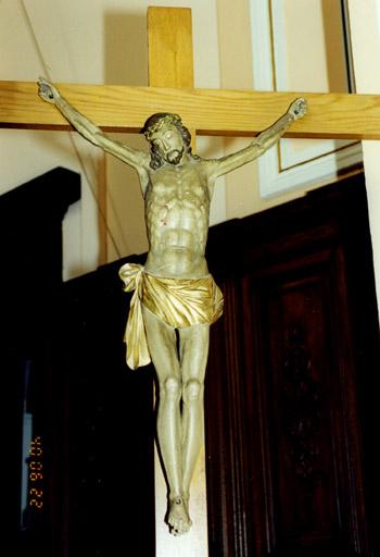 Le mobilier de l'église paroissiale Saint-Jacques