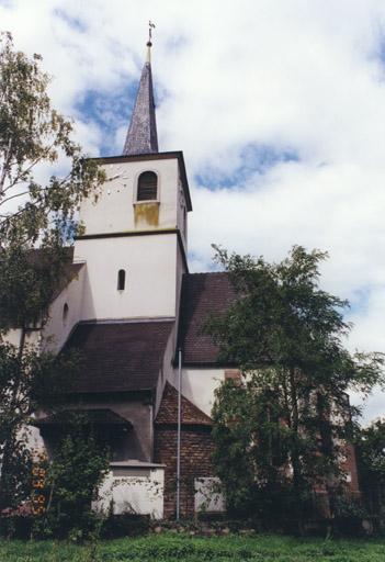 Eglise protestante Saint-Martin
