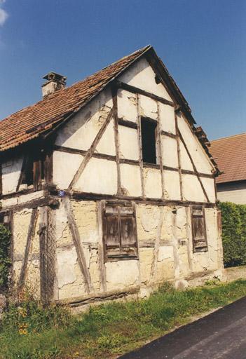 présentation de la commune de Grussenheim