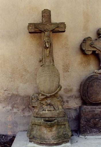 monument funéraire de Francisca Utart