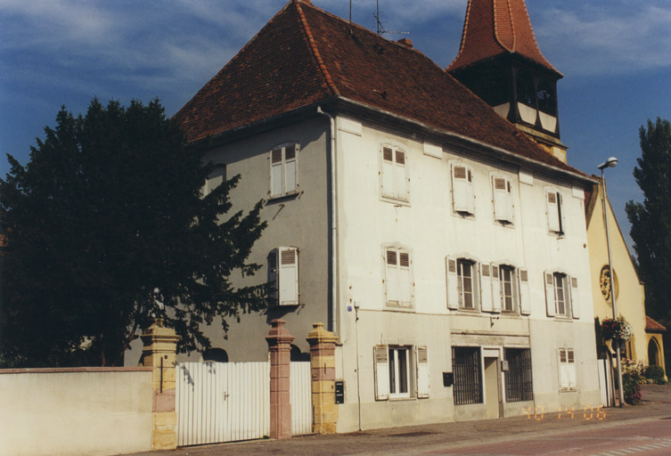 maison de maître