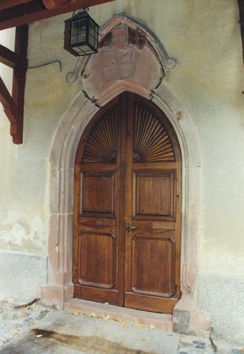 Eglise paroissiale Saint-Michel (simultaneum)