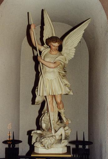Le mobilier de la chapelle du Rosenkrantz