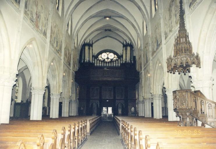 Église paroissiale Saint-Etienne