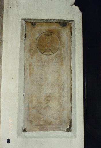 Monument funéraire de Georges Aberlein