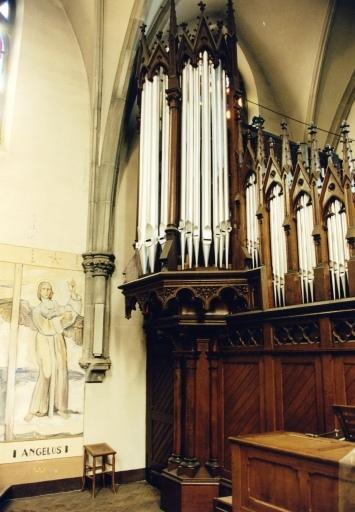 orgue