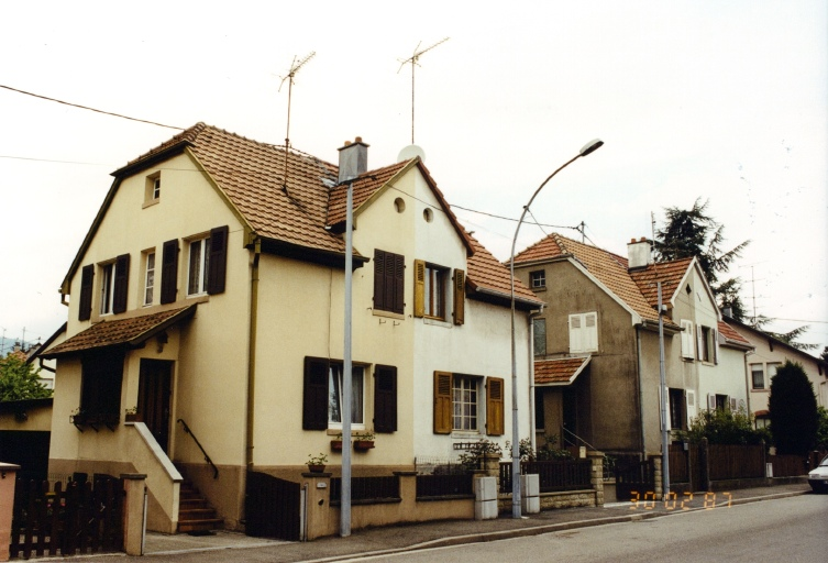 Cité 7