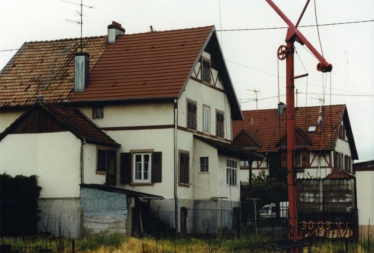 Cité ouvrière Baudry (cité 17)
