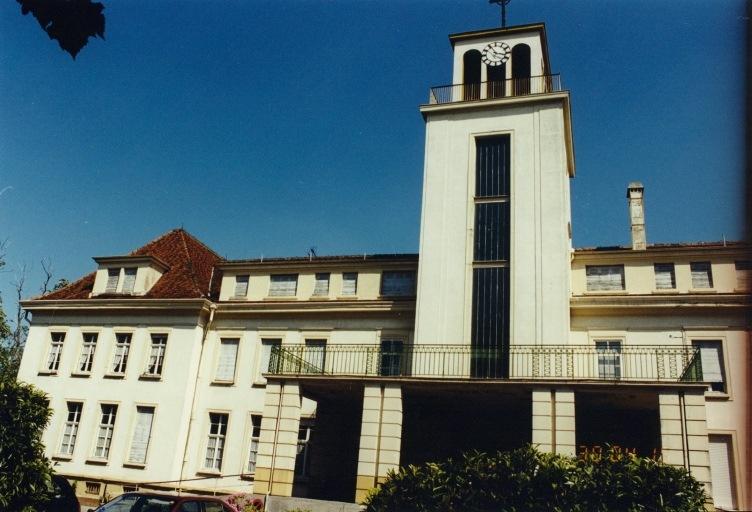 Etablissement médical dit institut médico-pédagogique Saint-André