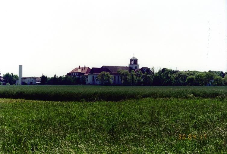 Établissement médical dit institut médico-pédagogique Saint-André