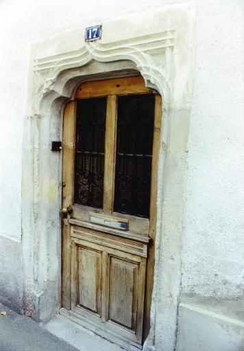 présentation de la commune de Cernay