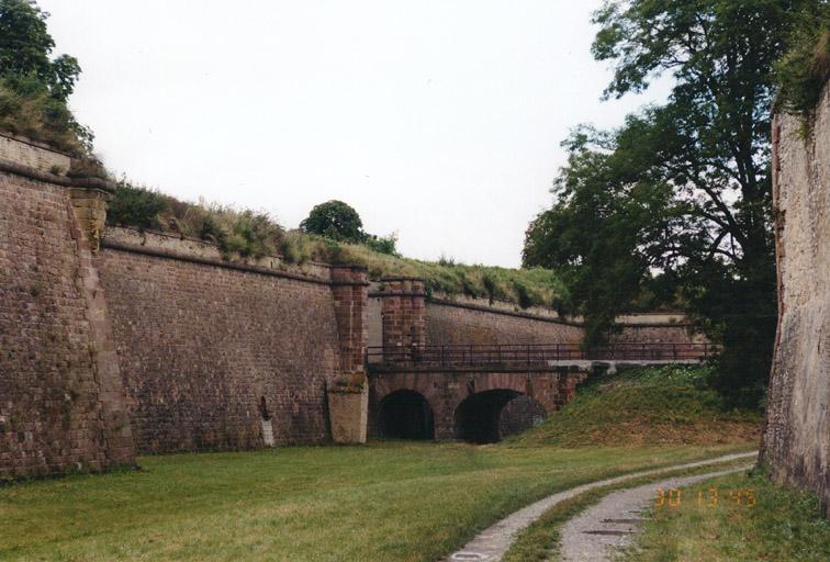 Porte de Bâle
