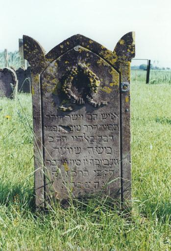 Monuments funéraires (28)
