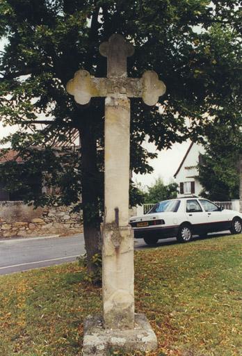 croix de chemin D